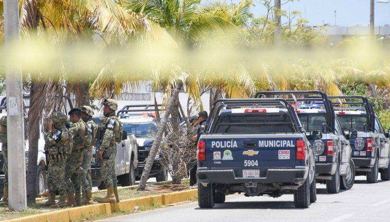 Desaparecen 11 personas en una semana en Quintana Roo, 8 de ellas en Cancún