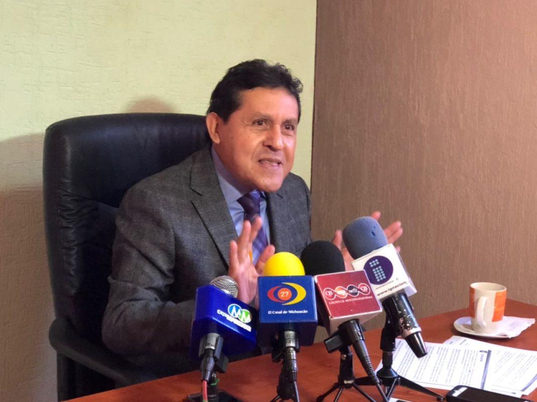 Más de 82% bajó en Michoacán la generación de empleo