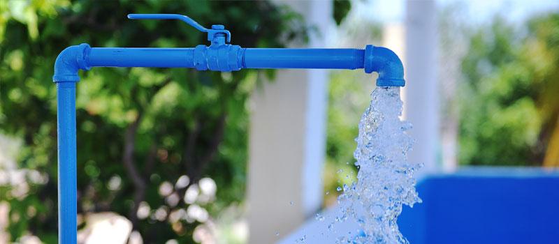 Llevan una semana sin agua en Las Perlas 2, Manzanillo (Colima)