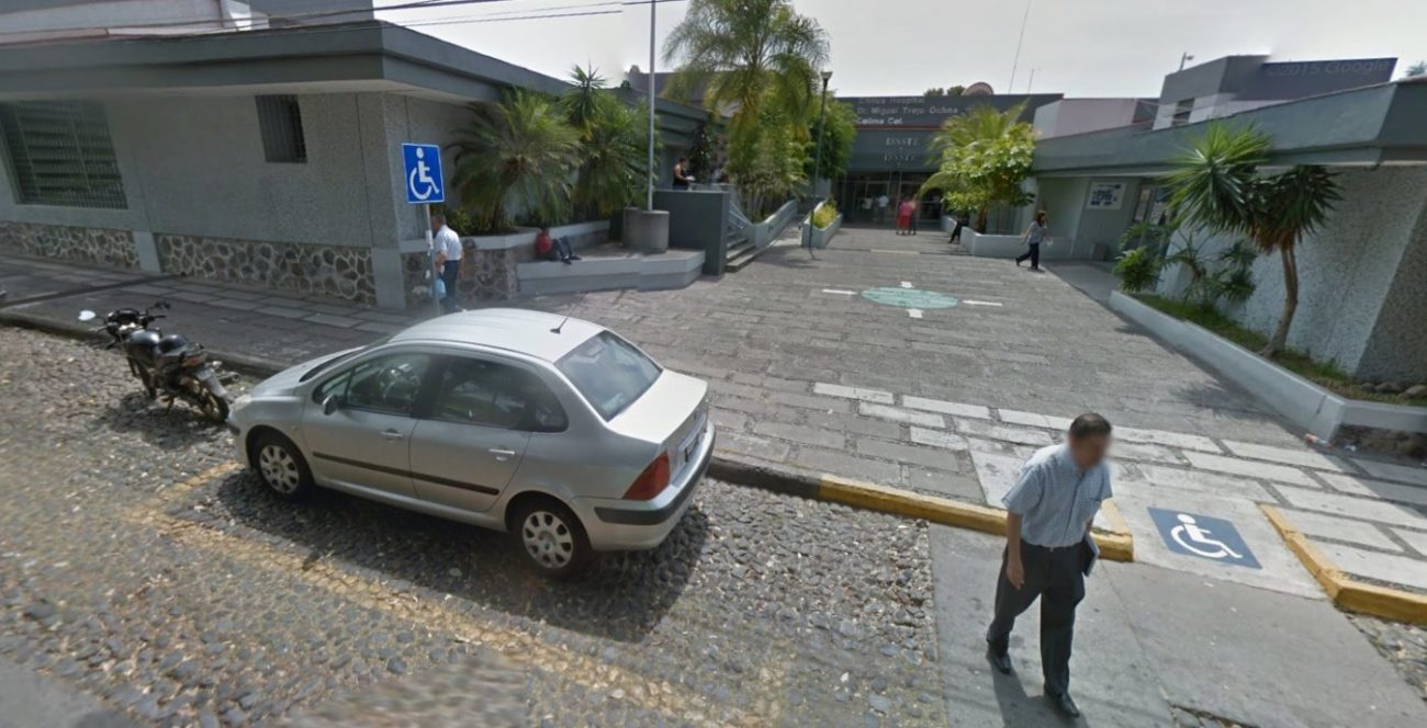 Desdeñan autoridades la problemática del ISSSTE en Colima