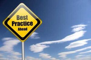 Marketing Best Practices Review