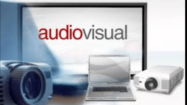 Church Online Audio Video