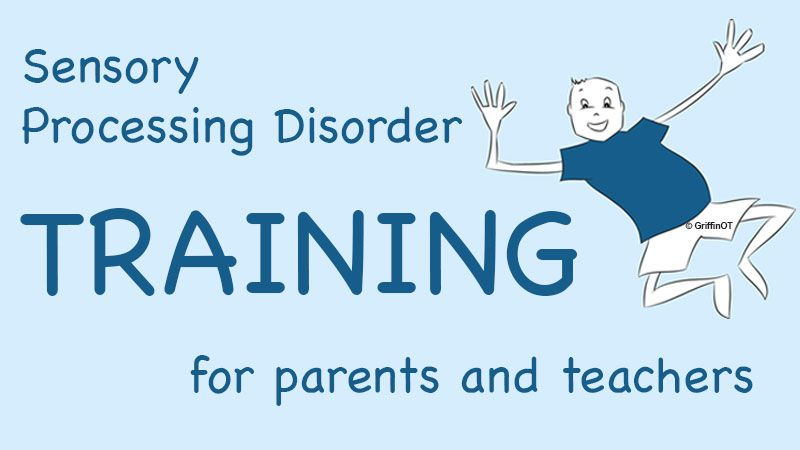 Sensory Processing Disorder Online Courses