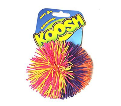 fidget toy koosh ball