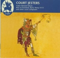 Court Jesters GCCD 4013