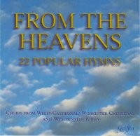 From the Heavens - 22 Popular Hymns GCCD 4021