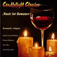 Classics by Candlelight GCCD 4025