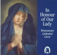 In Honour of our Lady GCCD 4026