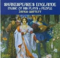 Shakespeare's Englande GCCD 4036