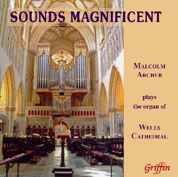 Sounds Magnificent GCCD 4075