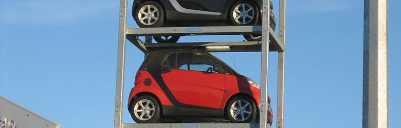 Where To Find Smart Car Repair In San Diego