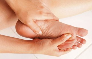 don't overlook inflammation in legs