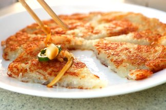 food and recipe potato pan cake