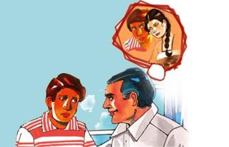 hindi best story mahapurush