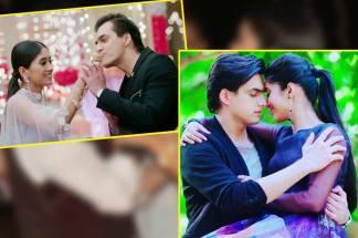Mohsin Khan, Mohsin Khan Birthday, Shivangi Joshi