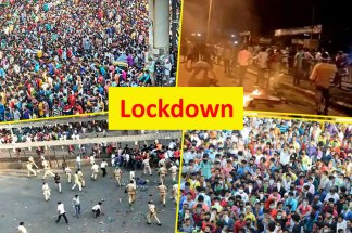 lockdown-in-india