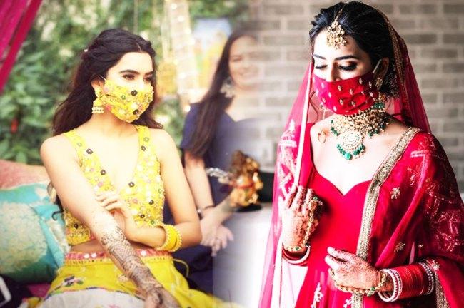 mask-fashion-in-wedding