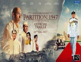 फिल्म रिव्यू - 'पार्टीशन : 1947'