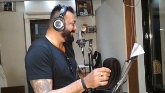 आखिर किस फिल्म के लिए संजू बाबा ने गाया गाना
