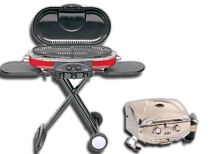 Barbecue Grill Repair Parts For Coleman