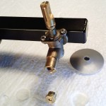 Gas Valve Orifice To Convert Weber Genesis And Spirit To Lp Or Ng Fuel Type