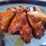 Chicken Wings grillen