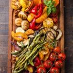 Vegetarische Grillrezepte