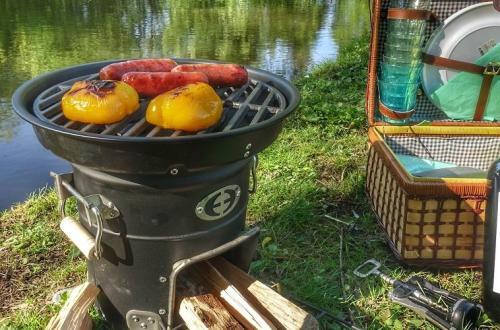 Review Envirofit M5000: Ideaal om buiten te koken