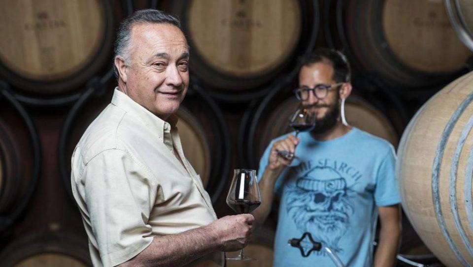José Galante Wijnmaker
