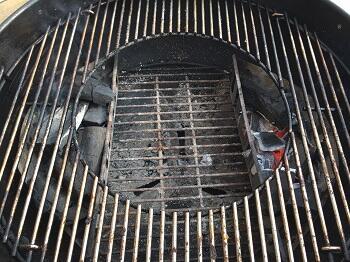 indirect grillen bbq