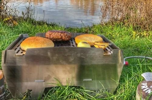 skotti grill