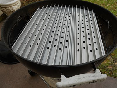 the science of grate grilling the
