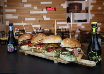 birra e hamburger grill house salerno