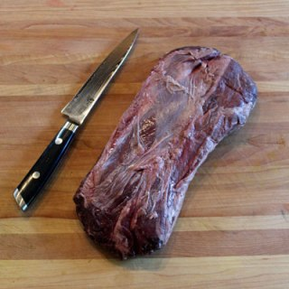 Know Your Meat: Hanger Steak is Awesome!