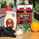 Ancho Chile & Maple Brine PLUS Turkey Brining Tips
