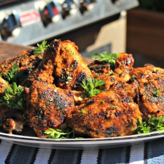 Haitian Creole Grilled Chicken – Grill For Good