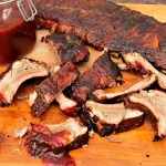 Texas Bar-B-Que Ribs