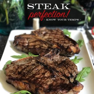 Steak Perfection