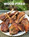 Wood-Fired Lamb Chops