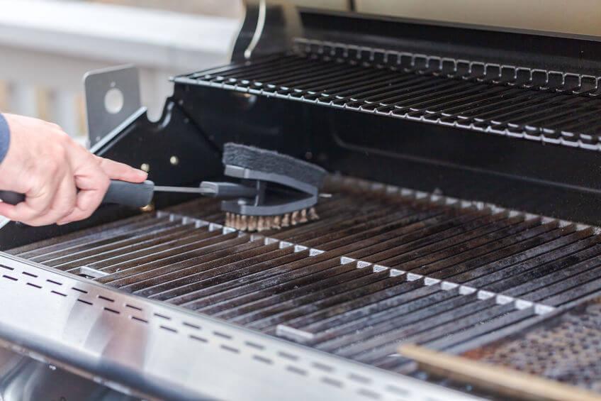 Landmann Gasgrill Indirektes Grillen : ᐅ gasgrill test 2019 vergleich der besten gasgrills