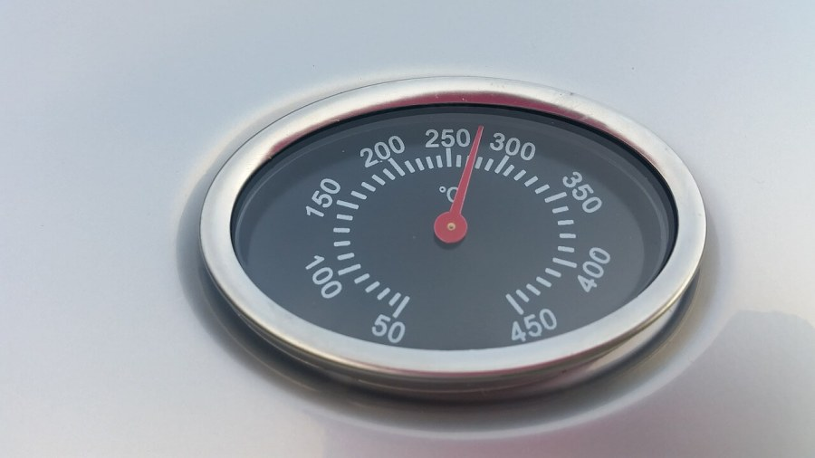 gasgrill thermometer