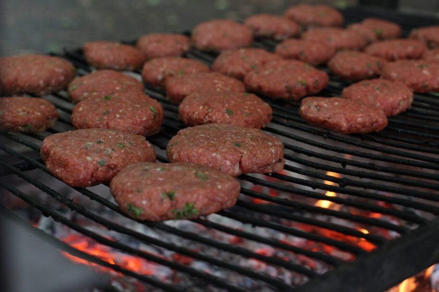 burgerpresse grill