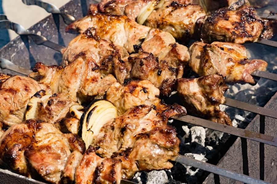 mangal grill