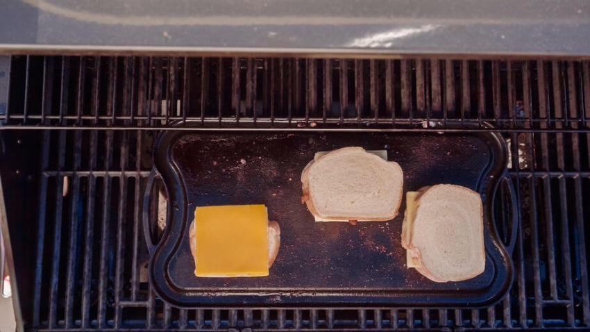 wendegrillplatte grill