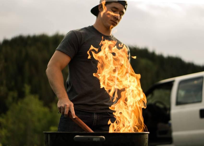 grillstarter
