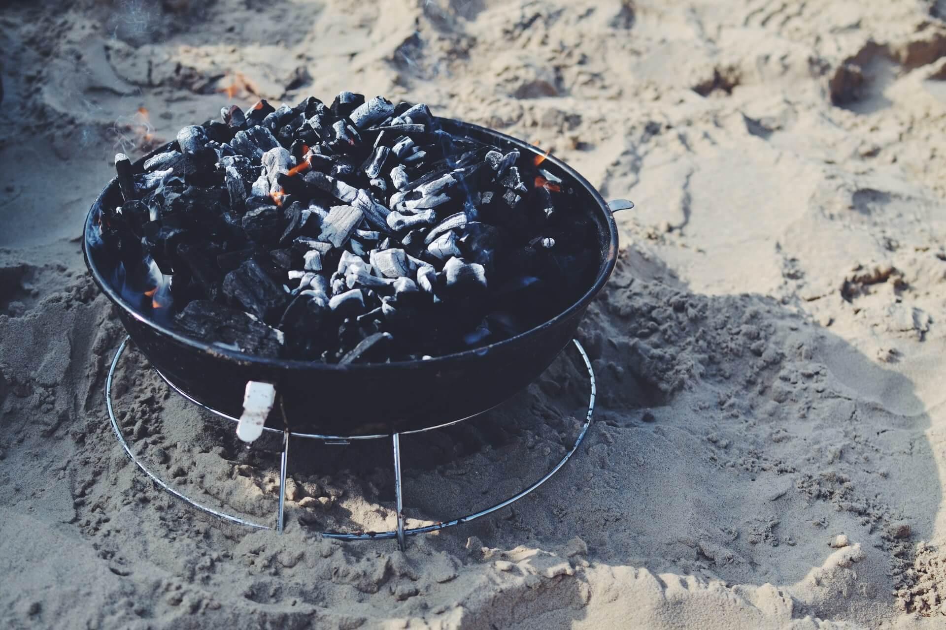 cobb grill test