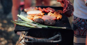 Get Your Grill On: 5 Keys To Grilling Success