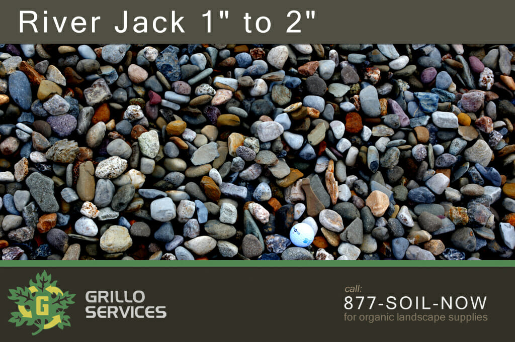 "River Jack 1"" to 2"""