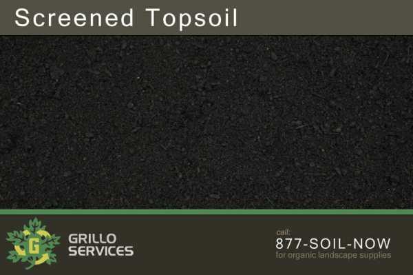 Organic Topsoil CT