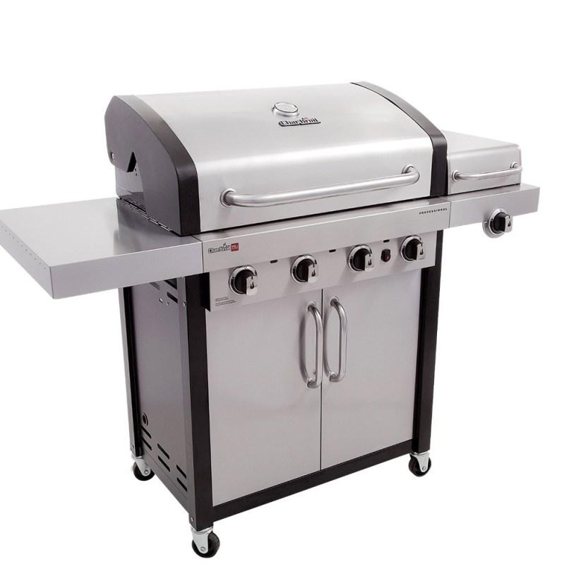 Tru Infrared Parts For 4 Burner Grills